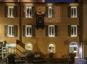 Hotel Indigo Rome - St. George, an IHG Hotel - abcRoma.com