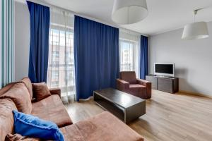 Szafuza Apartment Gdańsk Szafarnia