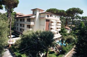 Hotel Kyrton - AbcAlberghi.com