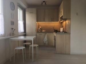 Apartament Blisko Jeziora