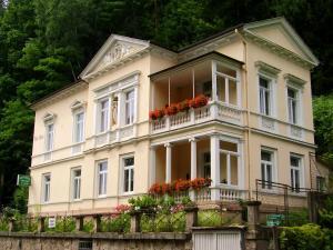 Pension Villa Anna