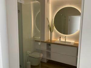 Apartament Nadmorski Klifowa Rewal