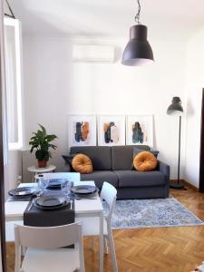 Fortuna Apartment Trastevere - abcRoma.com