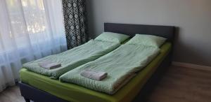 Stelmaszczyka Apartment Rooms