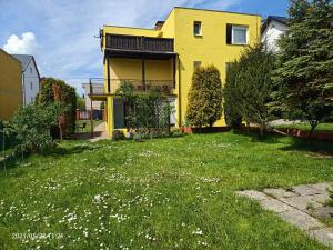 Maja Apartamenty