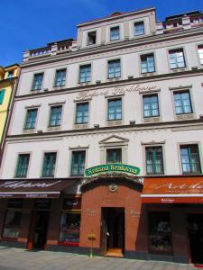 Hotel Renesance Krasna Kralovna - Карловы Вары