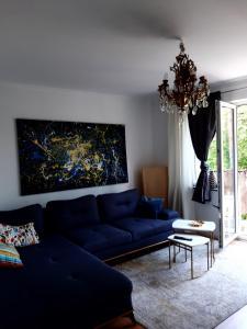 Apartament nad jeziorem Barlinek
