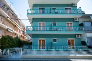 Amelies Apartments