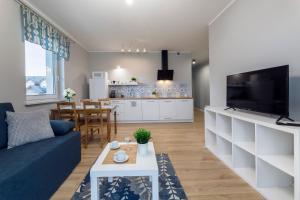 Apartament Liliowa 4
