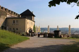 Stadtalm Naturfreundehaus