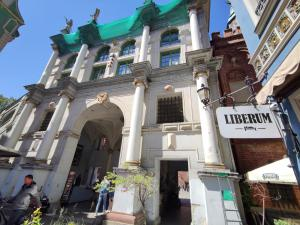 Liberum Residence Old Town