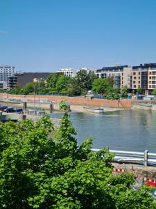 Cosy Apartment ~ Odra River View ~ 150m Main Square