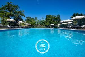 Luna Arcos Hotel Nature & Wellness