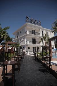 NOLEA Boutique Hotel