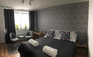 Apartament Margareta