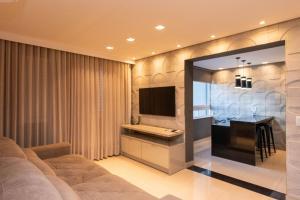 #THD314# Apartamento 2Q sofisticado no St Bueno