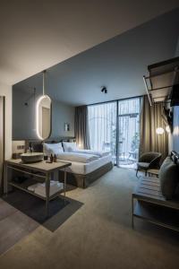 Altstadthotel Weißes Kreuz - In der Fußgängerzone - Hotel - Innsbruck
