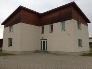 Pilaites svetingi namai, Apartmány  Vilnius - big - 17