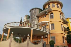 Гостевой дом Буржуазия