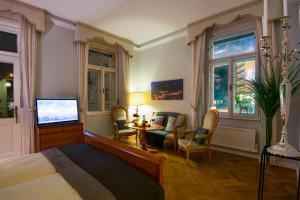 De l'Europe Gastein, Appartamenti  Bad Gastein - big - 84