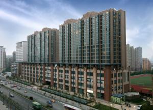 Regalia Residences Changning Shanghai