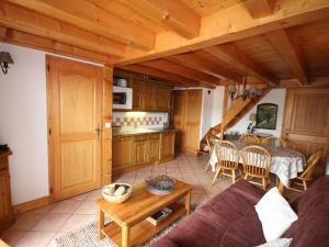 Appartement Les Saisies, 3 pièces, 6 personnes - FR-1-293-225 - Hotel - Les Saisies