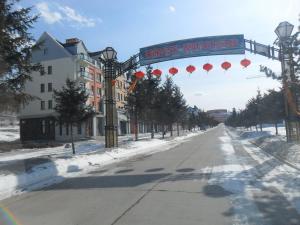 Yabuli Aparthotel - Apartment - Shangzhi