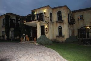 Dio Dell Amore Guest House, Bed and Breakfasts  Jeffreys Bay - big - 75