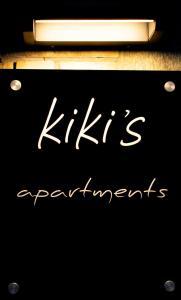 Kiki's Apartments