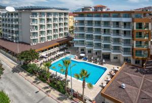 Riviera Hotel & Spa, Отели  Алания - big - 31