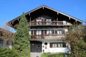 Hotel Hotel Setzberg zum See Bad Wiessee Německo