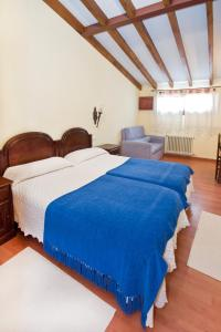 Hotel O Portelo Rural, Szállodák  Allariz - big - 9