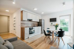 Apartament II Calisia