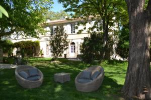Mas de Capelou Apartment, Ferienwohnungen  Avignon - big - 1
