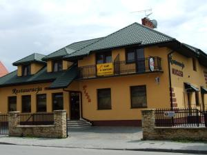 Hotel Primagor