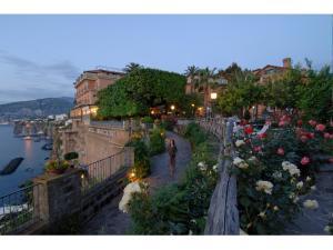 Grand Hotel Ambasciatori (32 of 55)