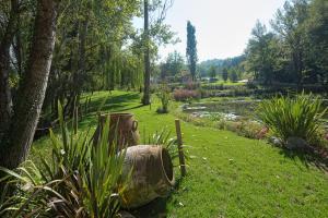 La Pampa Relais - Alvignanello