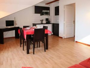 Appartement Les Orres, 2 pièces, 4 personnes - FR-1-322-134 - Hotel - Les Orres