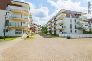 Apartamenty PIAMOLA Baltic Park Stegna