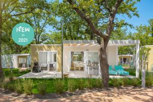 Camping Ulika Mobile Homes - Naturist