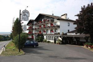 Hotel Rhönhof - Bad Brückenau