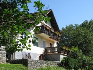Haus Anastasia, Бад-Ишль