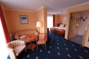 Best Western Hotel Hanse Kogge, Hotely  Ostseebad Koserow - big - 56