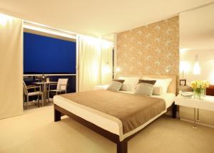 Amfora Hvar Grand Beach Resort, Отели  Хвар - big - 31