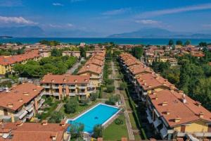 DISCOVERY FLAT with pool & bikes - AbcAlberghi.com