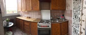 Noclegi i Apartamenty Wilkasy Rondo