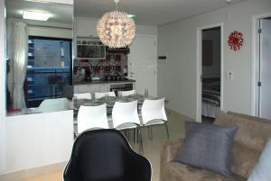 Luxury Flat Beira Mar, Apartments  Fortaleza - big - 32