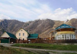 Dom na Beregovoy - Taldushka