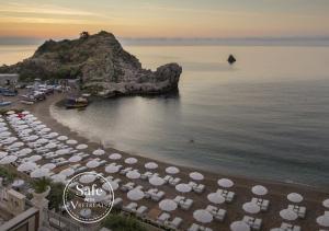 Mazzarò Sea Palace - VRetreats - AbcAlberghi.com