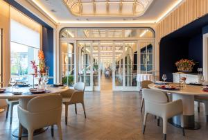 The StandArt Hotel Moscow (15 of 28)